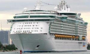 Gobierno aprueba viajes de cruceros de prueba con pasajeros voluntarios