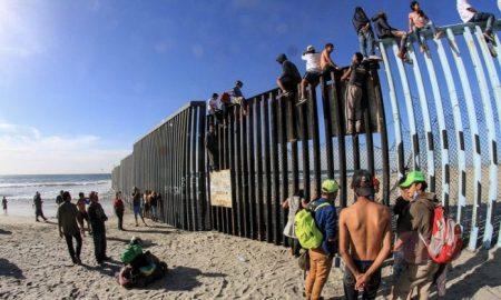 Las deportaciones desde Estados Unidos caen en abril a mínimo histórico