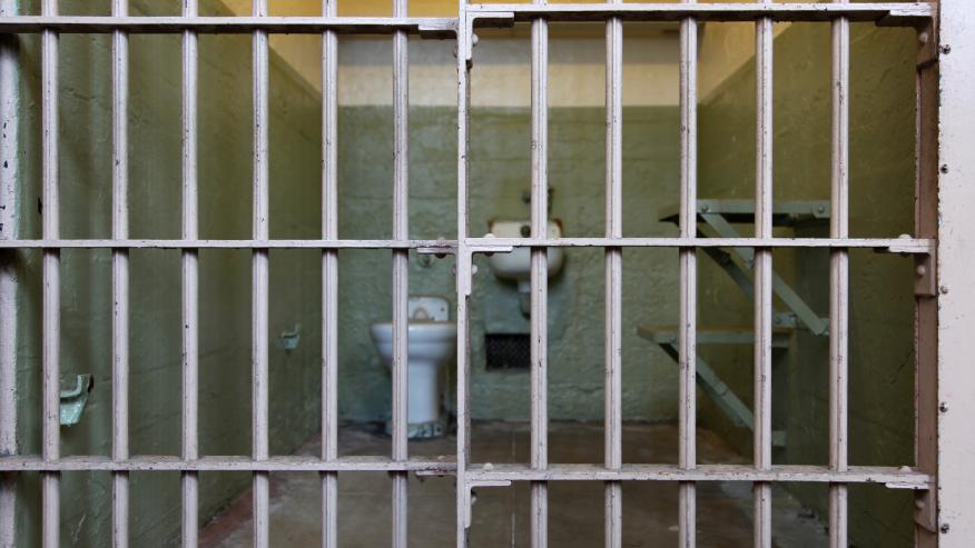Hombre de Childersburg sentenciado a más de 6 años de prisión por posesión de pornografía infantil