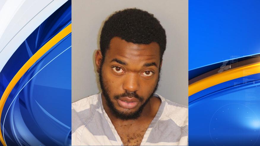 Hombre de Fairfield acusado de incendio premeditado