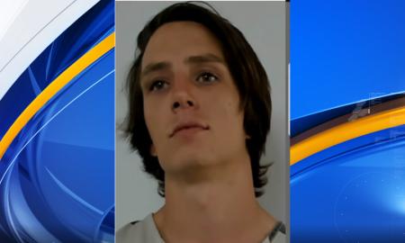 Hombre acusado de robar salón de belleza en Sylacauga