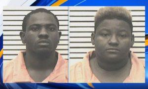 Hombre y mujer condenados por asesinato en Aliceville en 2018