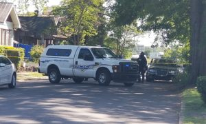 Investigan tiroteo en Fairfield en el que participaron agentes