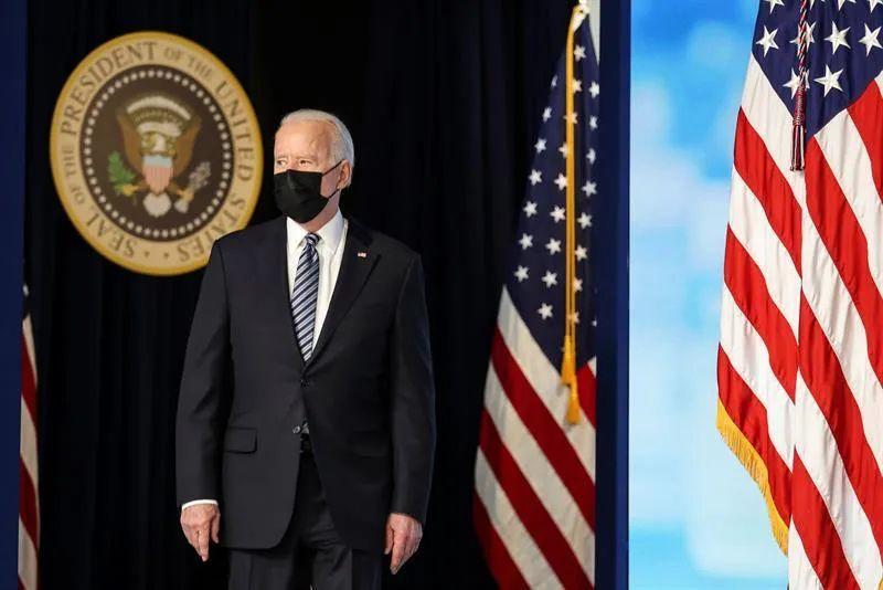 Militares retirados en EE.UU. cuestionan el estado físico y mental de Biden