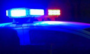 Oficial de policía de Bessemer hospitalizado tras accidente