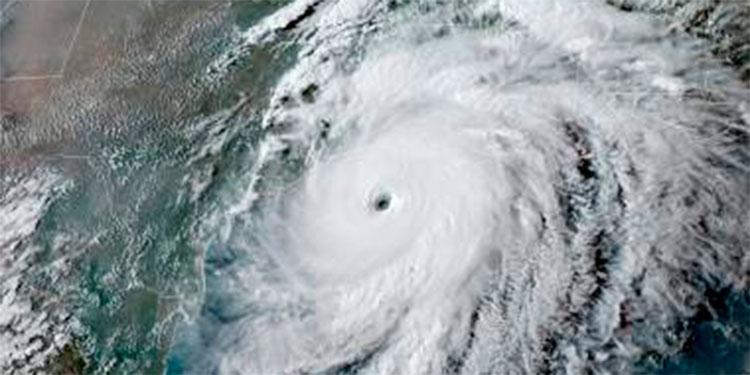 Prevén entre 6 y 10 huracanes en el Atlántico, pero menor actividad que 2020