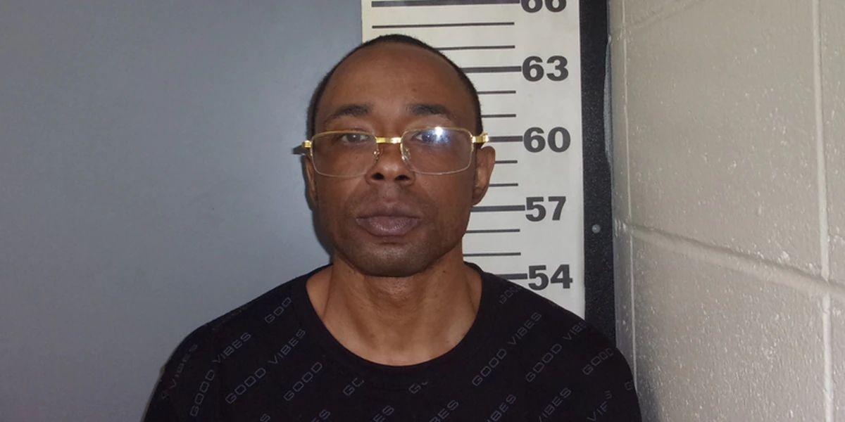 Sospechoso de asesinato en Atlanta capturado en el sur de Alabama