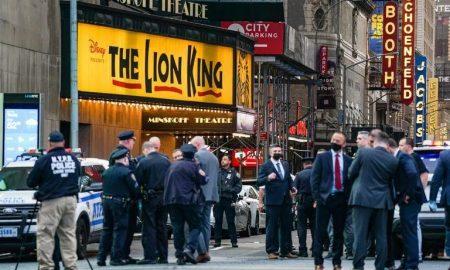El sospechoso del tiroteo en Times Square es detenido en Florida
