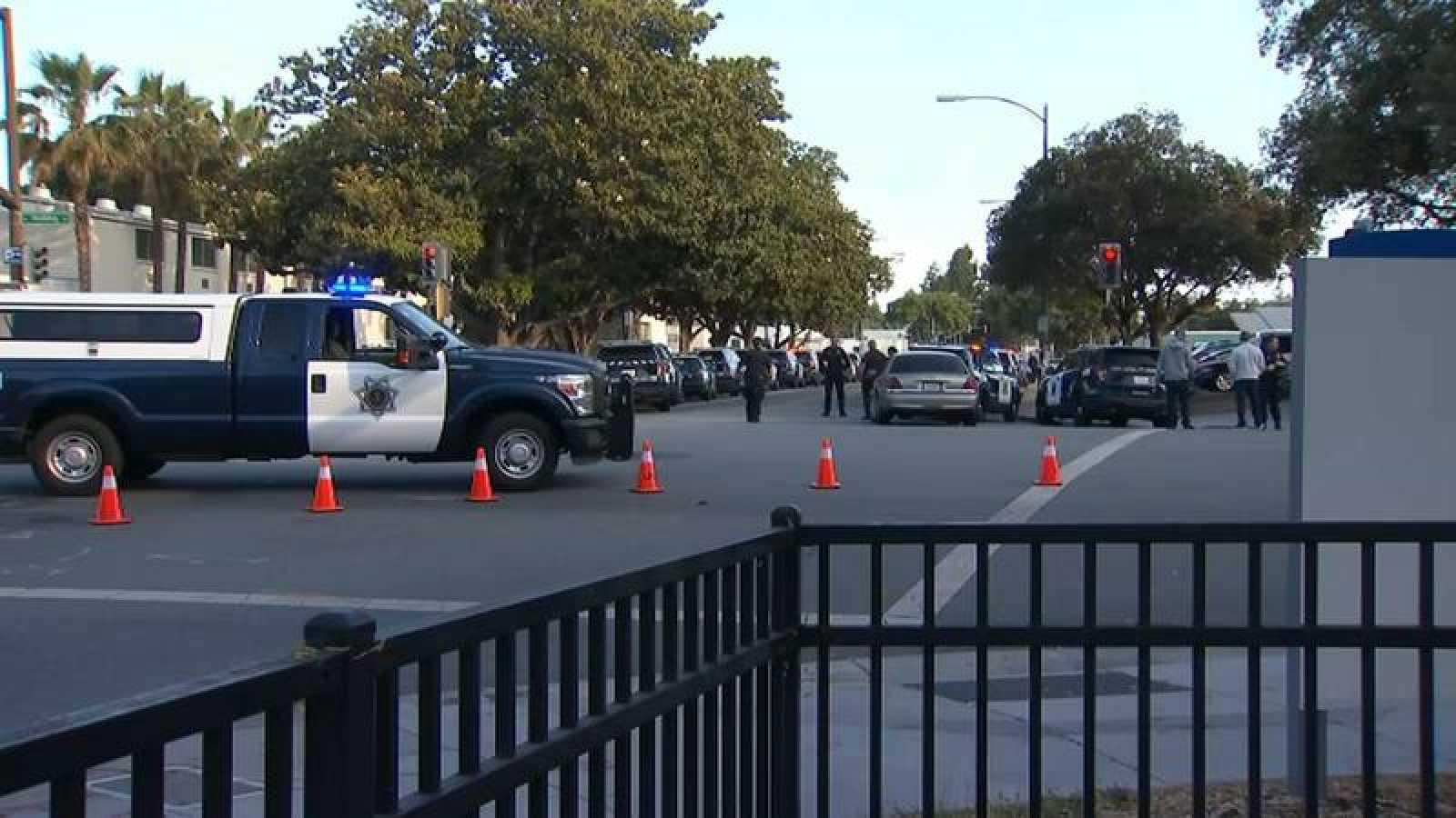 Un nuevo tiroteo en EEUU deja nueve muertos y varios heridos en California