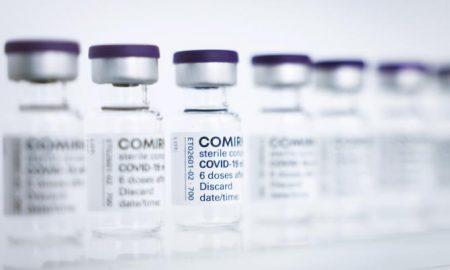 BioNTech gana 1.128 millones hasta marzo por la vacuna anticovid junto a Pfizer
