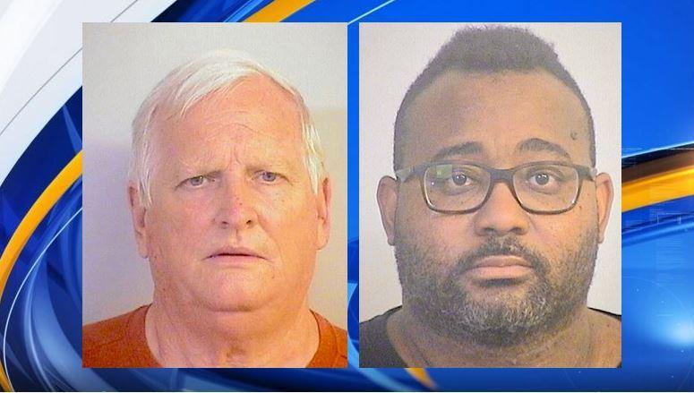 2 hombres arrestados por cargos de pornografía infantil en Tuscaloosa