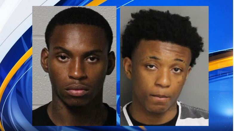 Dos sospechosos bajo custodia por robo de vehículo y persecución policial en Hoover