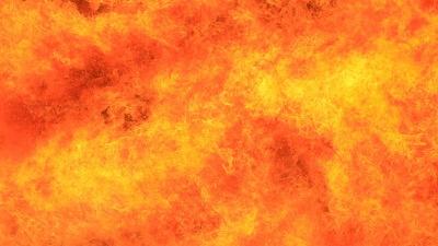 5 unidades dañadas en incendio de un apartamento en Birmingham