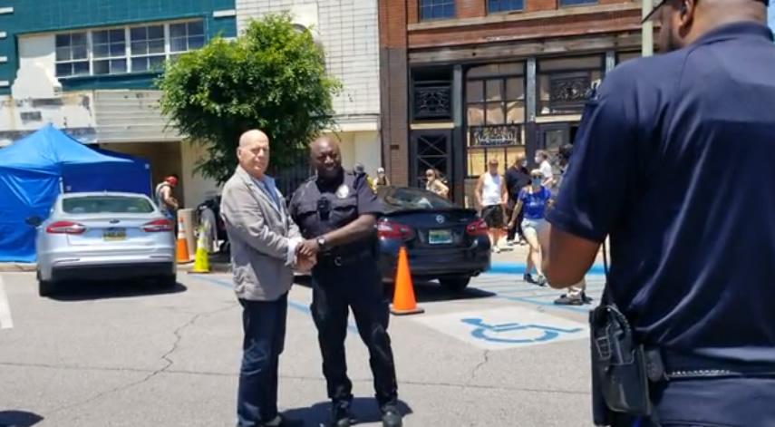 Bruce Willis filma una nueva película en el área de Birmingham