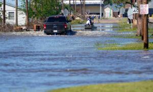 EMA de Alabama y policías estatales listos para la última tormenta tropical