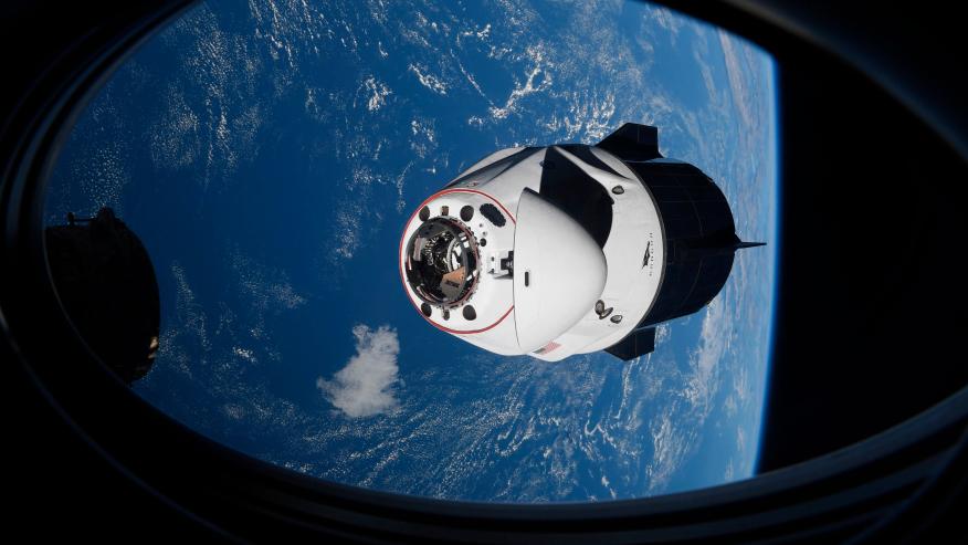 La FAA está considerando un plan para aterrizar vehículos espaciales en Huntsville