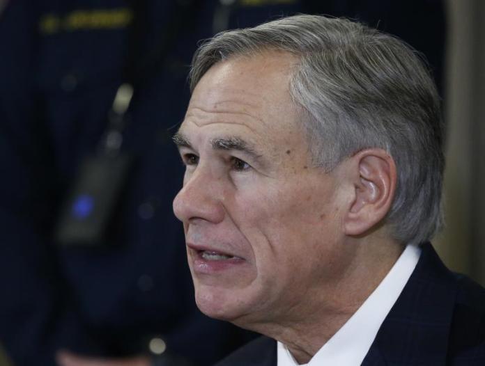 El muro del gobernador texano, más campaña política que seguridad fronteriza
