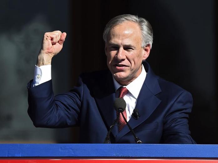 Texas asigna 250 millones de dólares para construir su propio muro fronterizo