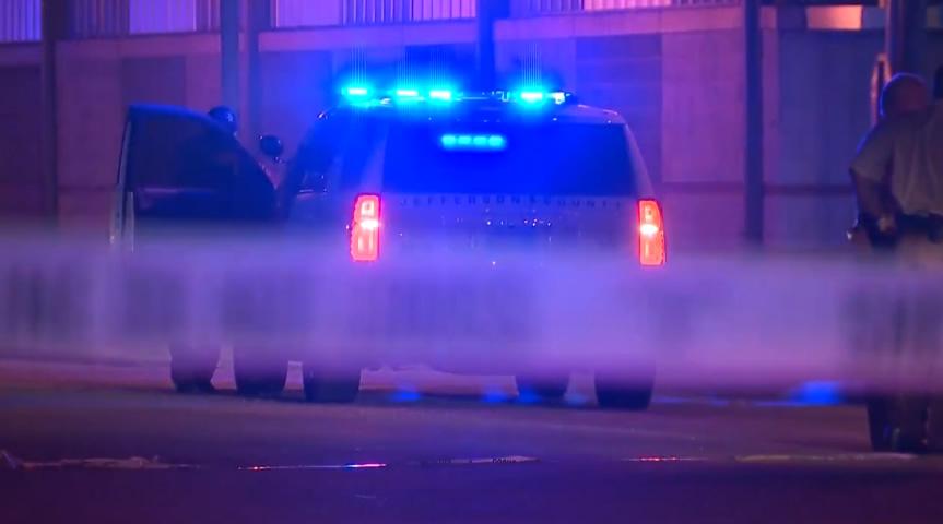 Hombre de Bessemer encontrado muerto a tiros en la calle en Fairfield