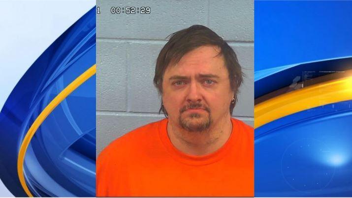 Hombre de Gadsden acusado de 11 cargos de posesión de pornografía infantil