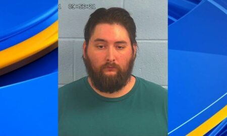 Hombre de Glencoe arrestado por posesión de pornografía infantil
