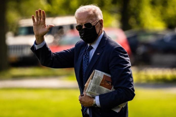 """Grupos piden al Gobierno Biden que revierta las deportaciones """"injustas"""""""