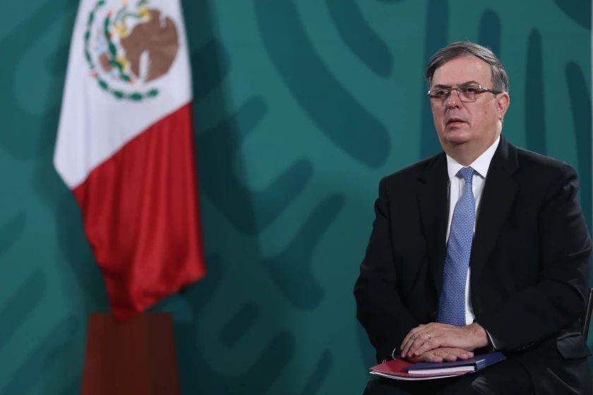 México usará vacunas de J&J donadas por EEUU para reabrir su frontera norte