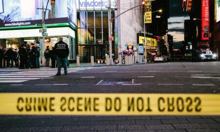 Nueva York, un polo turístico acuciado por el aumento de tiroteos