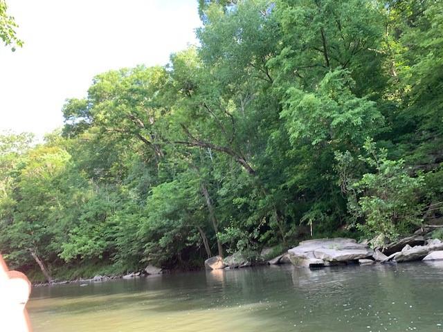 Kayakistas encuentran cuerpo a lo largo de Valley Creek, en el condado de Jefferson