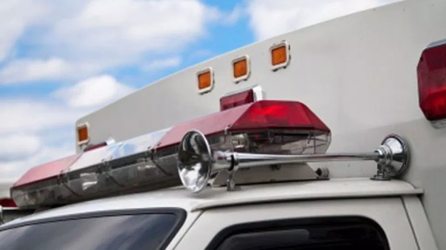 Adolescente trasladada en avión al hospital después de un accidente automovilístico en el condado de Chilton
