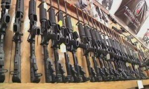 Armas militares estadounidenses perdidas, robadas de bases de Alabama