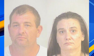 2 arrestados por tráfico de drogas e intención de distribuir en el condado de Tuscaloosa