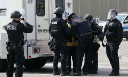 Nueva ley separa a policía de Illinois de acciones del ICE contra inmigrantes