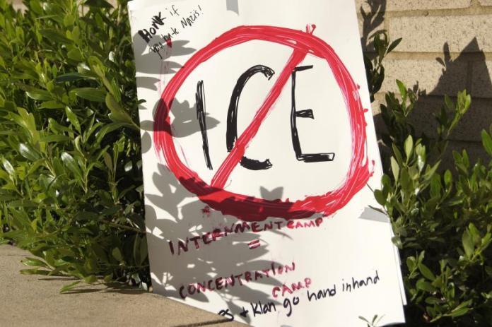 Nueva Jersey está más cerca de poner fin a su relación con ICE
