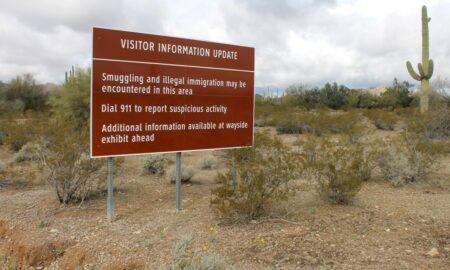 Joven inmigrante muere en el desierto tras ser expulsada dos veces este mes