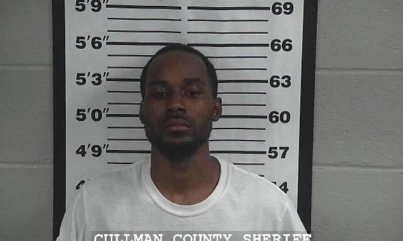 Hombre de Mississippi acusado de disparar un arma contra un automóvil ocupado en el condado de Cullman