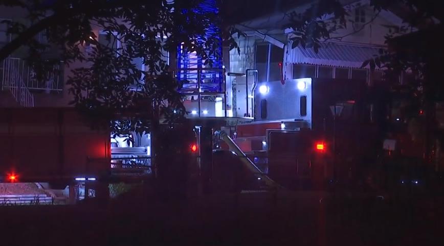 Residente de Birmingham de 70 años muere en casa en llamas