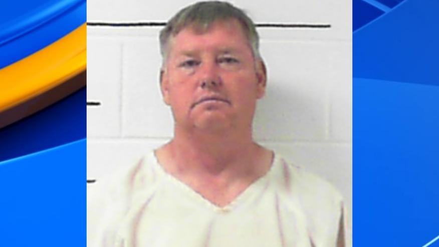 Hombre de Ashland arrestado por abuso sexual infantil