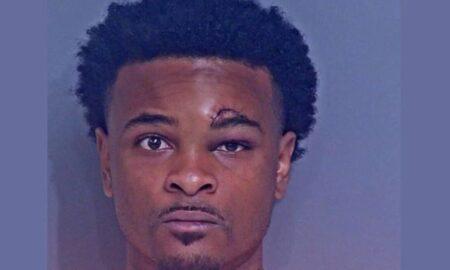 Hombre de Birmingham acusado de prender fuego en condominio en Gulf Shores