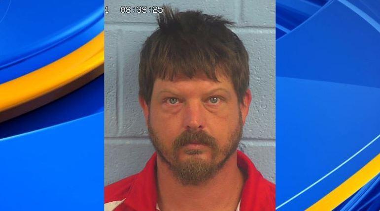 Hombre de Rainbow City arrestado por posesión de pornografía infantil
