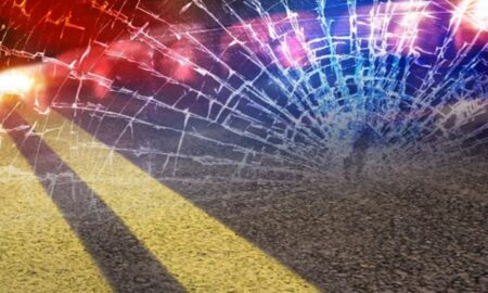 Muere un hombre de Leeds tras un accidente en Irondale