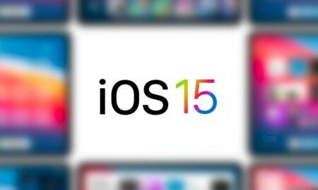 Apple presenta sistema operativo iOS 15 y abre FaceTime a Android y Windows