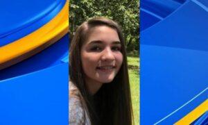 Una niña de 13 años del condado de Shelby, desaparece por segunda vez en una semana