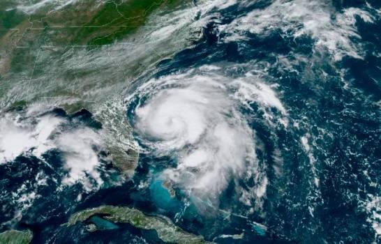 Segunda depresión puede convertirse hoy en tormenta en la cuenca atlántica