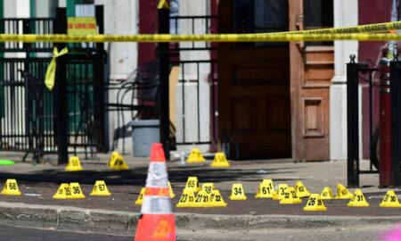 Otro tiroteo en Miami deja tres muertos y al menos seis heridos