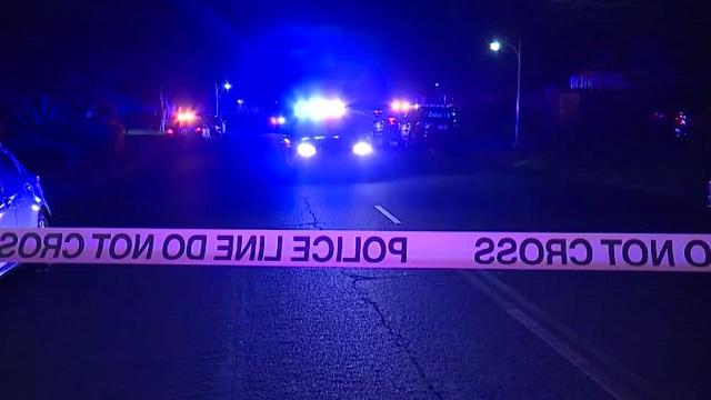 2 hospitalizados por tiroteo en Pell City