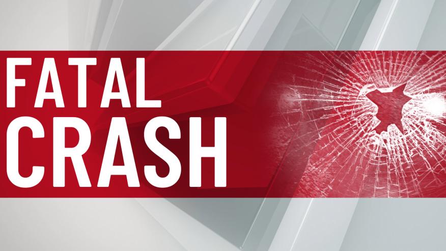 2 muertos y 3 heridos en accidente en el condado de Pickens