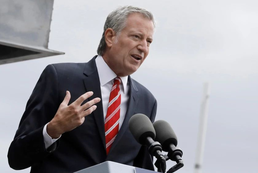Nueva York anima a sus empresas a exigir a los empleados que se vacunen