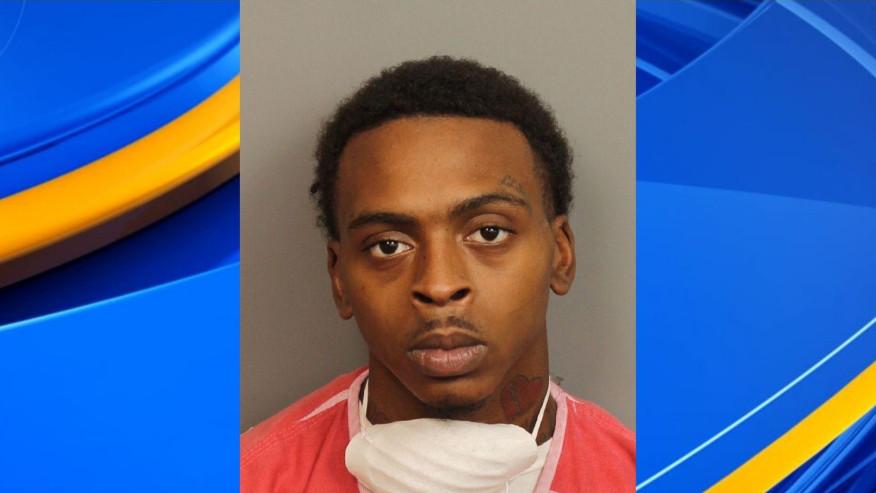Arrestado en Homewood invasor mortal en Fultondale