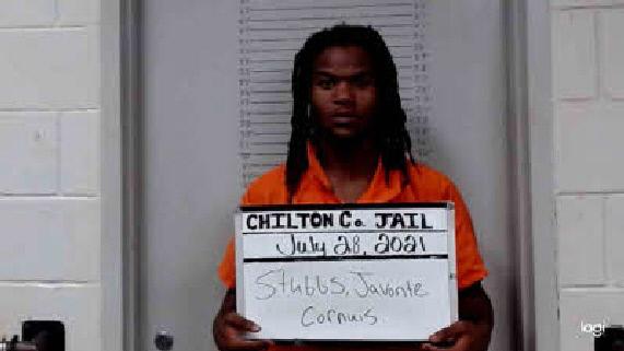 Sospechoso acusado de matar a un oficial de policía de Selma